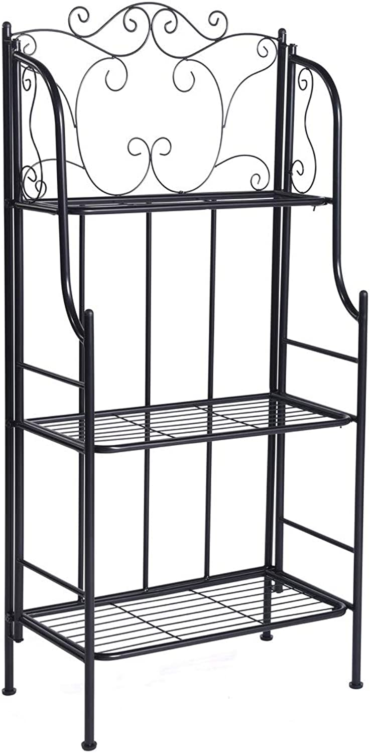 ZF Collections Clear Modern Bookshelf Bookcase Book Rack Display Storage Thickened Compact Organizer Shelf for CDs, Movies & Books, White, 3 4 Tires