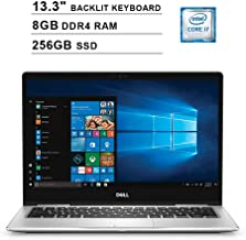 Best dell 13.3 inspiron laptop Reviews