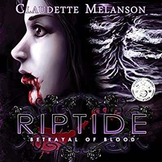 Riptide     Betrayal of Blood              By:                                                                                                                                 Claudette Melanson                               Narrated by:                                                                                                                                 Pamela Hershey                      Length: 10 hrs and 21 mins     1 rating     Overall 5.0