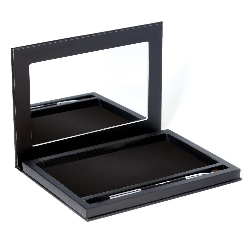 Magnetic OFFicial site Eyeshadow Bargain sale Makeup Palette Empty M Large Beauty Junkees -