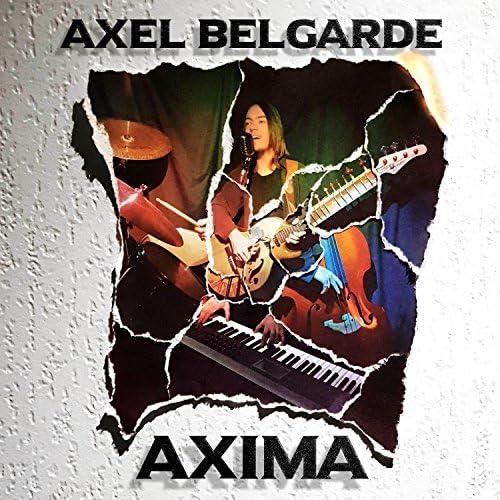 Axel Belgarde