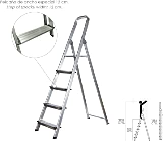 Amazon.es: escaleras 5 peldaños