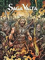Saga Valta - Tome 3 de Dufaux Jean