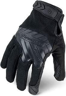 firm grip blizzard gloves