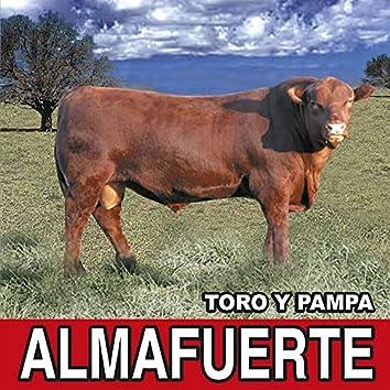 Toro y Pampa (Remasterizado 2021)