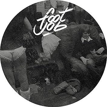 Footjob 001