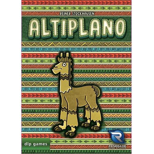 dlp games RGS0807 Altiplano - EN/DE