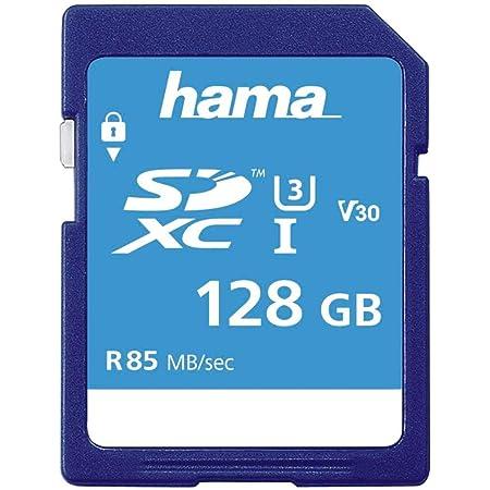 Hama Class 10 Sdxc 128gb Speicherkarte Computer Zubehör