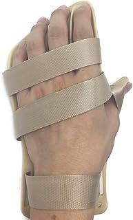 Finger Orthotics Fingerboard Medical Training Rehabilitation Device for Hand Dysfunction, Limb Abnormal Tension, Brain Inj...