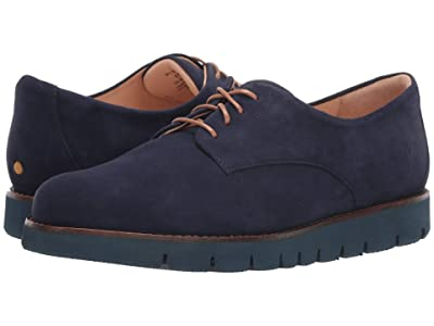Samuel Hubbard SamSport Oxford (Indigo) Women