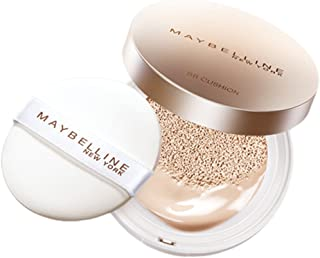 Japan Beauty - Meibe phosphorus Pure mineral BB fresh cushion case + refill set 01 Natural Beige *AF27*