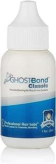 Ghost Bond | Lace Wig Adhesive | Hair Glue (1.3oz)