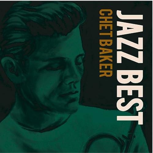 JAZZBEST Chet Baker