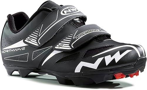 NORTHWAVE Chaussures VTT homme SPIKE EVO noir