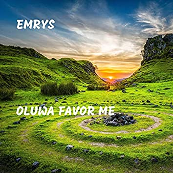 Oluwa Favor Me