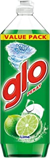 Glo Pekat Dishwashing Liquid, Lime, 1.35L