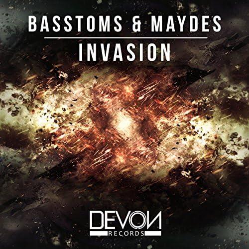 Basstoms & Maydes