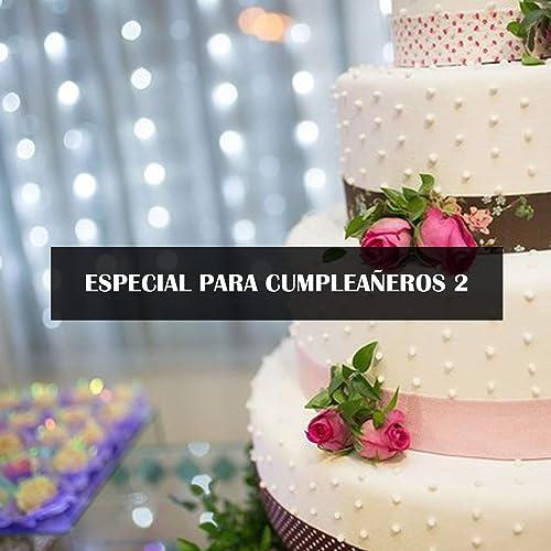Feliz Feliz Cumpleaños Byron Juarez de Varios en Amazon ...