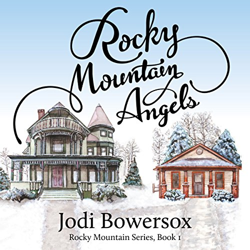 Rocky Mountain Angels cover art