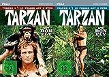 Tarzan, Vols. 1+2 (8 DVDs)