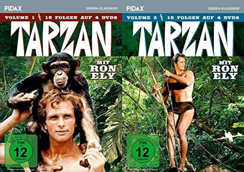 Tarzan,