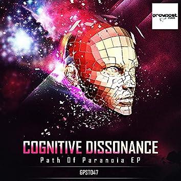 Path Of Paranoia