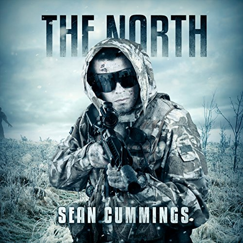 The North audiobook cover art