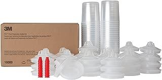 3M 16000 Clear Standard-22 fl. oz. (650 mL) Paint Preparation System