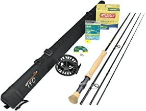 TFO Professional II Fly Rod Outfit (8wt, 9'0