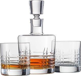Whisky set 1 karaf 0.75L  2 glazen Schott Zwiesel 120143 Bar Classic