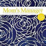Calendario de pared TF PUBLISHING Moms Manager Floral 2017