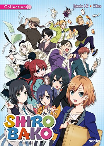 Shirobako 1/ [DVD] [Import]