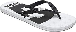DC Shoes Spray Graffik - Tongs pour Homme 303276