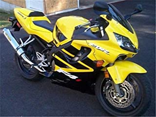 Upper for Honda CBR 600 F F4I 2001 2002 2003 2004 2005 2006 Moto-777 Upper Fairing Stay Bracket
