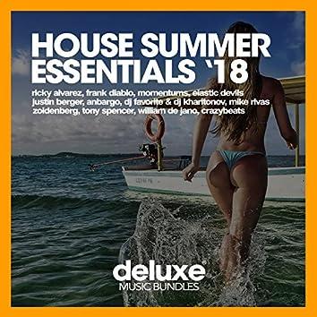 House Summer Essentials '18