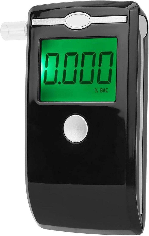 Alcohol Breath Tester hig Manufacturer wholesale regenerated product Digital Portable
