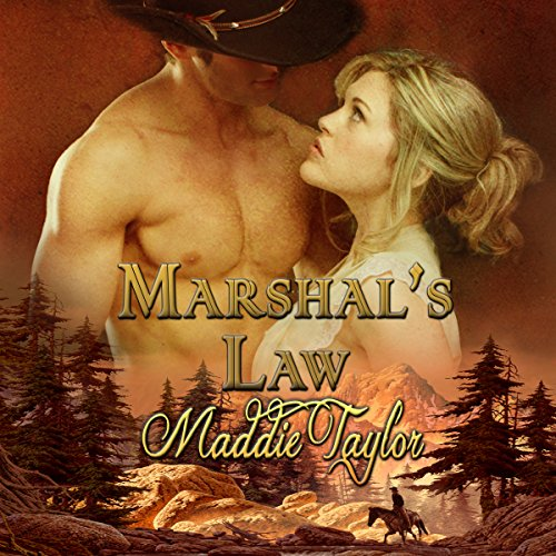 Marshal's Law  By  cover art