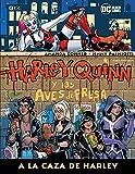 Harley Quinn y Las Aves de presa: A La Caza de Harley