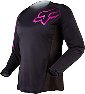Fox 2019 Racing Womens Blackout Jersey-M