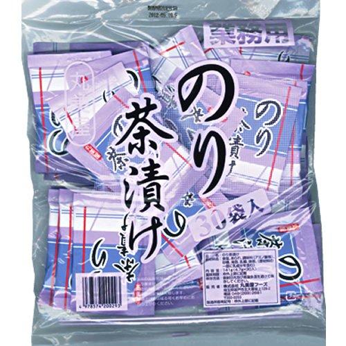 丸美屋 のり茶漬け 業務用 4.7g×300袋