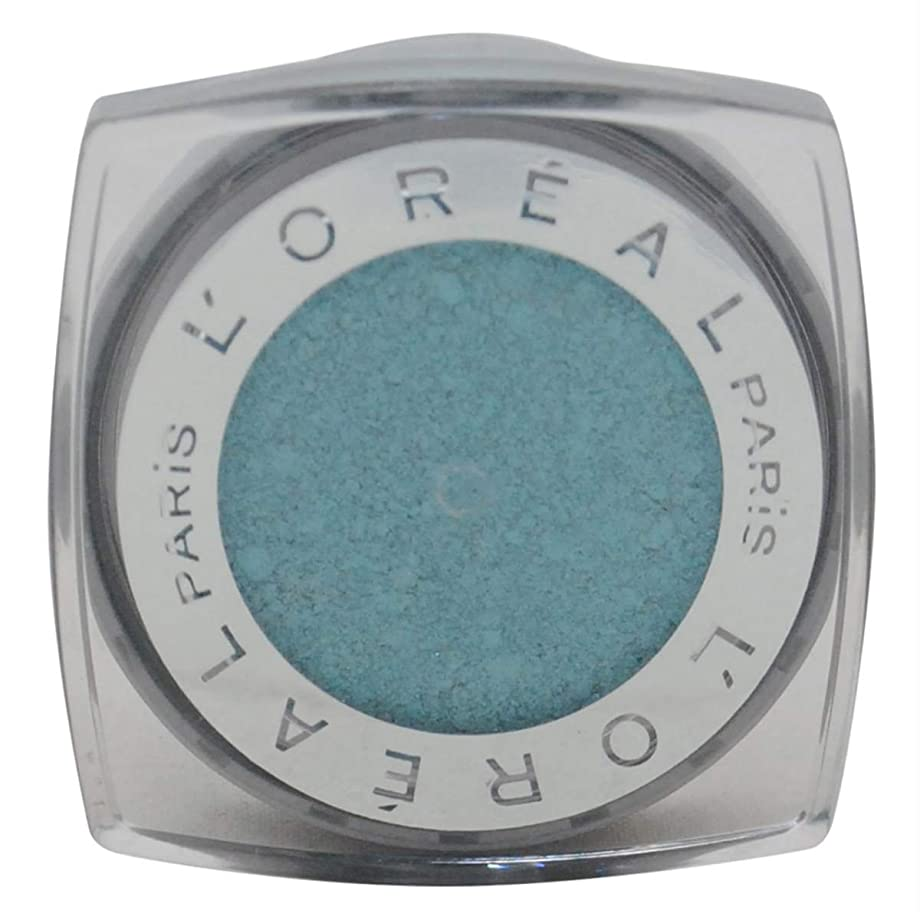 ブランチボイコット率直なL'OREAL INFALLIBLE 24 HR EYE SHADOW #340 DIVE RIGHT IN