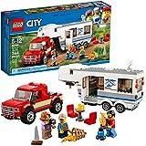 LEGO City Pickup & Caravan 601...