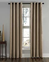 Curtainworks Lenox Curtain Panel, 144