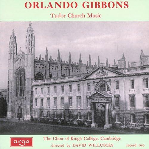 The Choir of King's College, Cambridge, Sir David Willcocks & Simon Preston