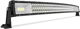 42 Curved Light Bar