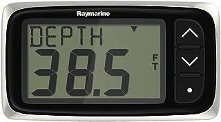 Raymarine Instru, Depth, i40, Display Only