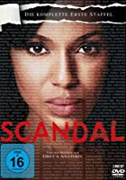 Scandal - 1. Staffel