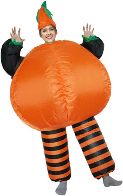 LOVEPET Aufblasbare Halloween Kürbis Kostüm, Parodie Party Big Fat Kostüm, Maskerade Kostüm, Bühne Prop Kostüm B07HCXNJGQ Genialität  | eine große Vielfalt