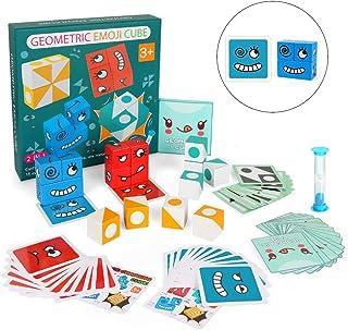 Amazon.es: bloques madera - Puzzles de madera / Puzzles y rompecabezas: Juguetes y juegos