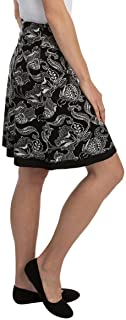 Colorado Clothing Company Women's Reversible Tranquility Skirt